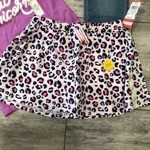 Cat & Jack Shirts & Tops - Girls NWT LOT  4/L/2